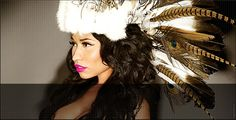 Ziggo Dome - Nicki Minaj + special guest Trey Songz