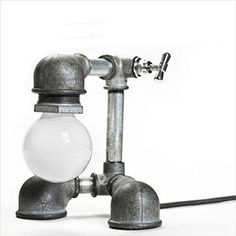 desk-lamp-unique-lighting-pipe