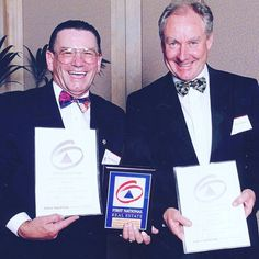 Partners in crime! These two look like they're up to no good! Throwback Thursday to 1999 when First National Westwood scooped the pools at awards night and Bob Westwood and Peter Nation soaked it all up!  #local #localbrand #localbusiness #realestate #realty #estateagents #realtor #auction #auctioneer #sell #property #customerservice #award #canstar #propertymanagement #Westwood #Wyndham #Werribee #fnre #fnrewestwood #TBT #ThrowbackThursday