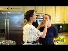 Shoshanna's Kitchen - Episode 80 - Bentonite Clay in Many