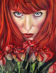 Realistic-Portraits-by-Christina-Papagianni-8.jpg (540×709)