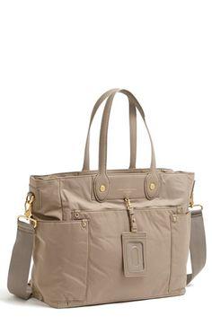 MARC BY MARC JACOBS 'Preppy Nylon Eliz-A-Baby' Diaper Bag | Nordstrom
