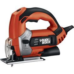 Black & Decker JS660 Jig Saw with Smart Select Dial $42.98 #Free shipping #Christmas #Gifts