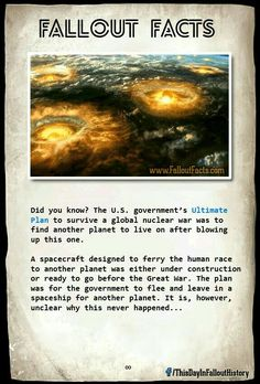 October 2077 ºn this day in Fallout history, the bombs Fell. War never changes. But this war changed EVERYTHING. The nuclear bombardment lasted about two hours, but those two hours changed the course that human history had been on for more than Fallout 4 Funny, Fallout Facts, Fallout New Vegas, Fallout Tips, Fallout Lore, Vault Dweller, Fallout Cosplay, Vault Tec, Bethesda Games