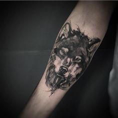 #Tattoo by @phetattooist