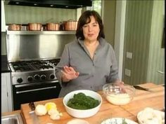 Barefoot Contessa    Season 1    Episode 2    Holiday Meal