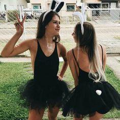 Halloween Costumes For Bffs, Cute Costumes, Halloween Fashion, Cute Halloween, Halloween Inspo, Black Angel Costume, Fiesta Outfit, Halloween Disfraces, Bikini