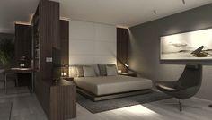 Proyecto: Suite Hotel Diseño: Ramón Bandrés #diseñohoteles #hoteles