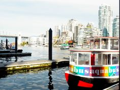 Vancouver Weekend Itinerary - The Wandering Dragons