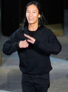 Alexander Wang!!