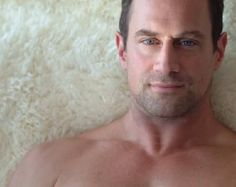The ULTIMATE actor:  Christopher Meloni.