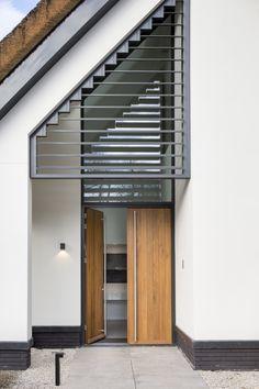 Kabaz moderne villa laren hoog exclusieve woon en tuin inspiratie interieur idee pinterest - Camif tuin ...