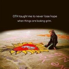 Oth taught me