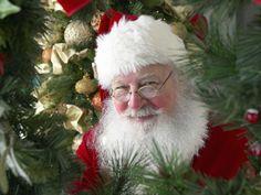 Foto Férias, humor, Papai Noel, ano novo, Papai Noel