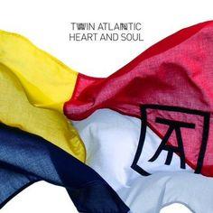 Intégration du logo de Twin Atlantic