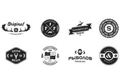 logos by Folky Paul