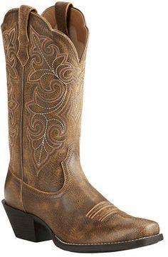 e96ce198297 Ariat Quickdraw Badlands Boot - Wide Square Toe
