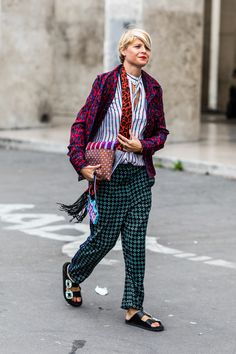 9f629159f7079 84 Best Street Style images in 2019
