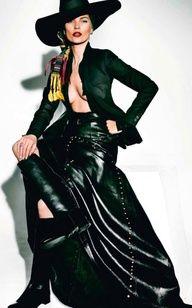 Kate Moss - Vogue
