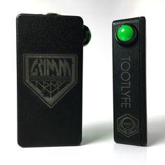 Grimm Army - HexOhm V2 (limit 2 per customer)