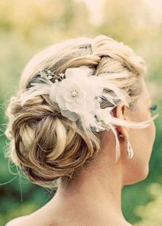 20 Most Romantic Bridal Updos Wedding Hairstyles to Inspire Your Big Day – Best Wedding Days Wedding Hair Pictures, Wedding Hairstyle Images, Short Wedding Hair, Wedding Hair And Makeup, Wedding Updo, Bride Hairstyles, Pretty Hairstyles, Hair Makeup, Wedding Vows