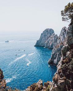 Capri - #Napoli