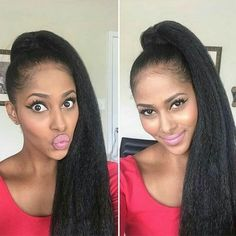 Pre Plucked 360 Lace Frontal Closure Mongolian Virgin Hair Bleached Knots Kinky Straight Full Lace Band Frontal Natural Hairline