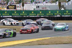 Ford Mustang GT4 Customer Program - 2015+ S550 Mustang Forum (GT, GT350, GT500, Mach 1, Ecoboost) - Mustang6G.com