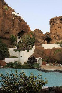 Maison à Lanzarote, Espagne, Îles Canaries