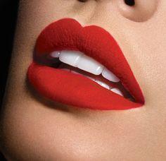 Perfect Festive Lip! on the #Sephora Beauty Board