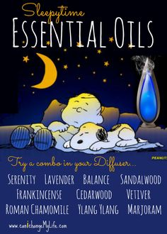 Here are some of the best essential oils for improving sleep and reducing insomnia! From canichangemylife.com ❤purasentials.com❤ essential oils with love