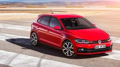 2018 VW Polo_not coming our way
