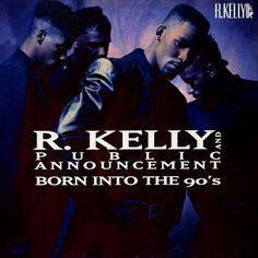 Public Announcement is an American R&B group, which was formed in 1991 in…
