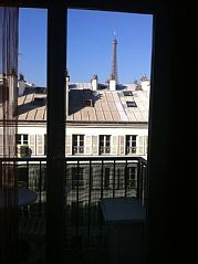 Nice Studio in the heart of Paris, Eiffel TowerVacation Rental in 7th Arrondissement Eiffel Tower from @homeaway! #vacation #rental #travel #homeaway
