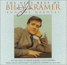 Billy J Kramer, classy
