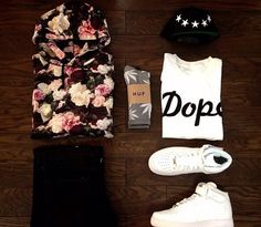 Dope #outfitgrid