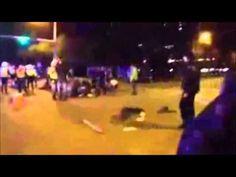 Car Crashes SXSW VIDEO HD