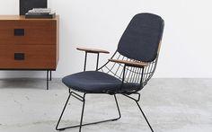 Pastoe X Tenue de Nimes - Denim FM06 -  Design: cees braakman - 1958