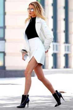 stylish girl <3