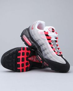 Air max 95, una de las mejores zapatillas que me he calzado