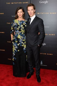 benedict cumberbatch sophie hunter - Google Search