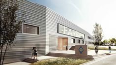 ELEMENT | architectural visualizations » Works