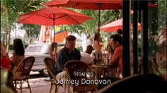 "Starring Jeffrey Donovan, Burn Notice ""Hot Spot"" Season 2, Episode 11, 2009."
