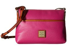 No results for Dooney bourke pebble ginger crossbody magenta trim, Tan Pink Crossbody Bag, Crossbody Shoulder Bag, Small Leather Goods, Dooney Bourke, Discount Shoes, Magenta, Handbags, Stuff To Buy, Accessories