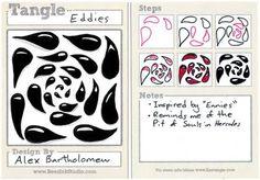 ZT for Kids!: Eddies Tangles