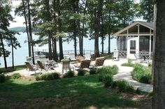 Hartwell Lake Home, Covered Dock, Close to... - VRBO