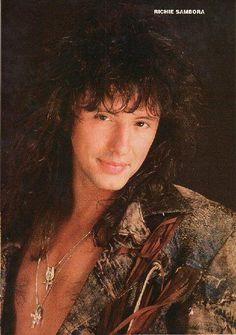 Love this photo of Richie