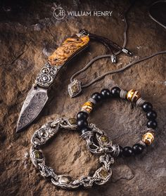 The coolest and most exclusive gifts for a guy.  #mensjewelry