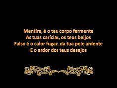 Fernando Farinha - Lamentos