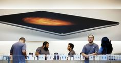 Apple Opens Stock Grants to All Employees, Including Retail